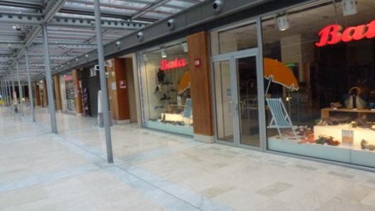 galerie commerciale du Lingotto