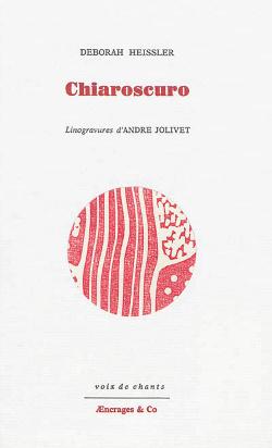Couverture de Chiaroscuro