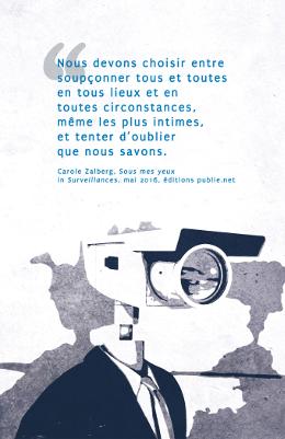 visuel Carole Zalberg
